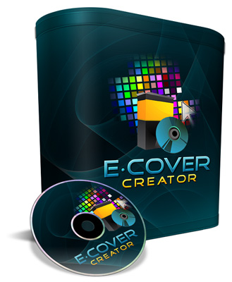 unlimited e cover creator 3d book cover maker boxes