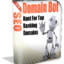 SEO Domain Bot – Find Expired Domains With Backlinks And Traffic