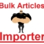 Free Plugin: How To Upload Mass PLR Articles In Bulk To Your WordPress Site.
