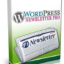 How To use Free Newsletter Software With Free WordPress Newsletter Plugin