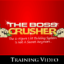 250/Day Solo Ads With The Boss Crusher…