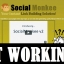 Do Social Bookmarking Tools With Work?