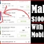 Make $1000 per month by Reskinning Android Apps