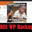 How to Use Free WordPress Plugin For Remote Backup