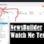NewsBuilder Review: How to create an Automated News WordPress Website