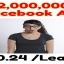 Lead Generation With Facebook Ads Strategy