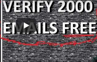 free bulk email checker   HowToWebmaster com