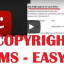 HOW TO FIX YOUTUBE COPYRIGHT CLAIM 🔥 YOUTUBE CONTENTID MATCH